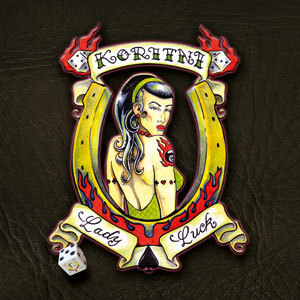 KORITNI - LADY LUCK