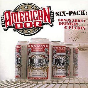 AMERICAN DOG - SIX PACK