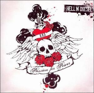 HELL 'N' DIESEL - PASSION FOR POWER