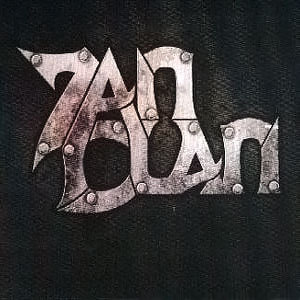 ZAN CLAN - WE ARE ZAN CLAN, WHO THE FUCK ARE YOU?