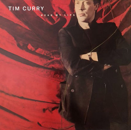 TIM CURRY - READ MY LIPS