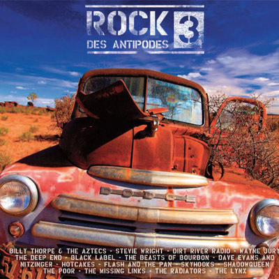 ROCK DES ANTIPODES VOL 3