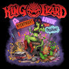 KING LIZARD - A NIGHTMARE LIVIN THE DREAM