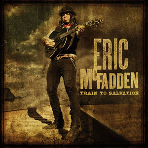 ERIC MCFADDEN  - TRAIN TO SALVATION