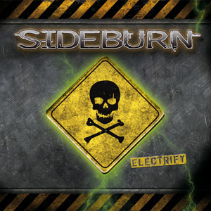 SIDEBURN -ELECTRIFY