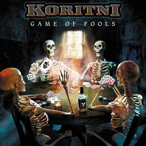 KORITNI - GAME OF FOOLS