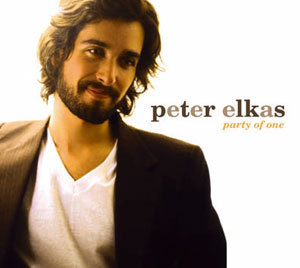 PETER ELKAS - PARTY OF ONE
