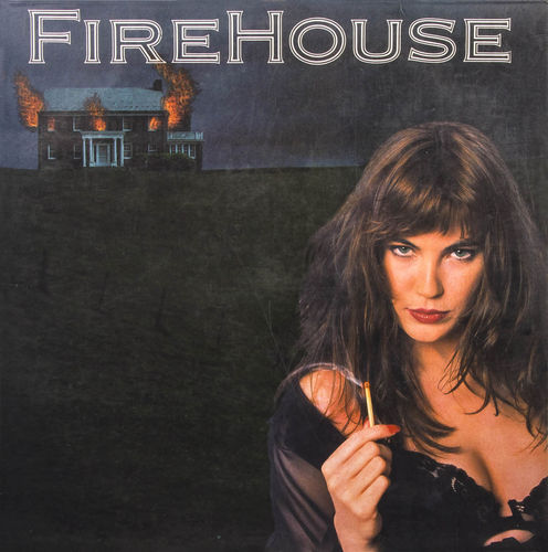 FIREHOUSE- REMASTERED + BONUS TRACKS