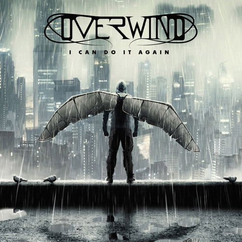 OVERWIND - I CAN DO IT AGAIN