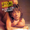 STEVE WRIGHT - BLACK EYED BRUISER