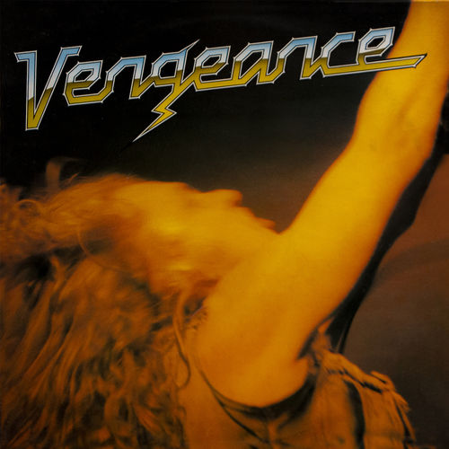 VENGEANCE -VENGEANCE Reissued + Bonus Tracks
