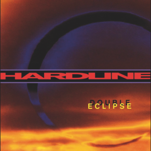 HARDLINE - DOUBLE ECLIPSE (Reissue remastered + Bonus tracks)
