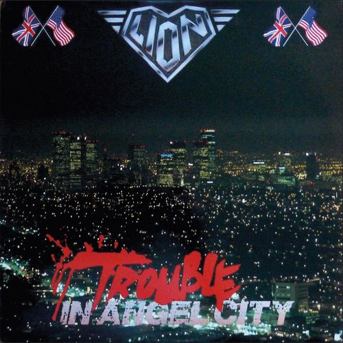 LION - TROUBLE IN ANGEL CITY