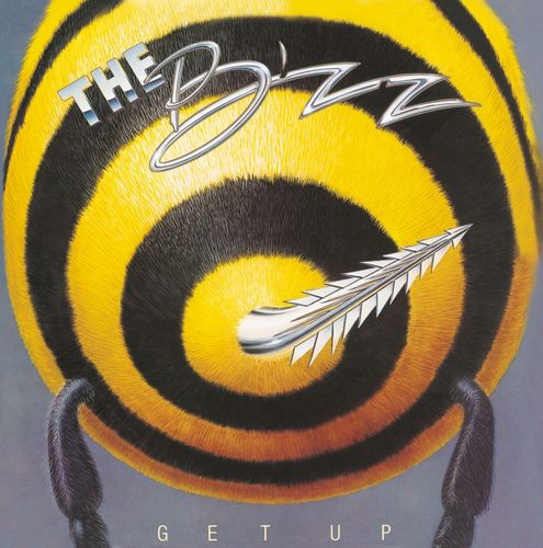 THE B'ZZ-GET UP