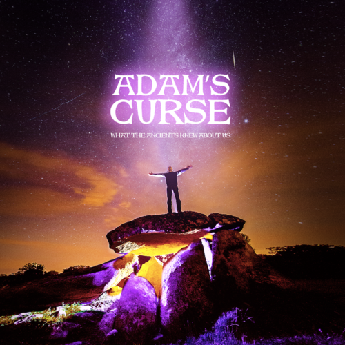 ADAM'S CURSE  (pre-order 11 euros- available end october)