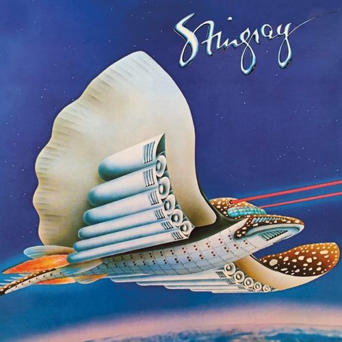STINGRAY + 1  BONUS TRACK - REMASTERED