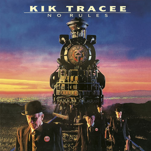 KIK TRACEE - NO RULES + FIELD TRIP